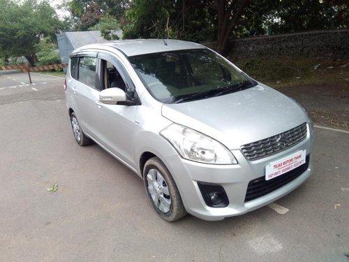 Used 2013 Maruti Suzuki Ertiga for sale