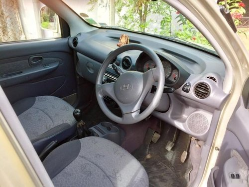 Hyundai Santro Xing 2007 in good condition for sale