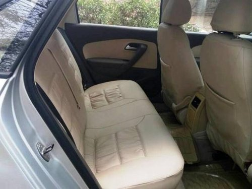 Used Volkswagen Vento car for sale at low price-7