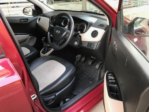 Hyundai i10 Magna 2015 in good condition for sale