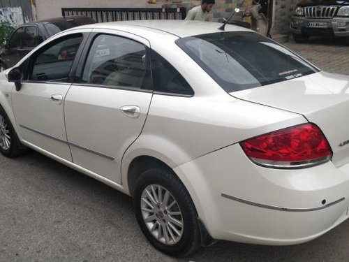 Fiat Linea 1.4 Emotion 2009 for sale at best price