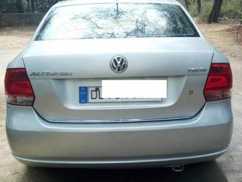 Used Volkswagen Vento car for sale at low price-4