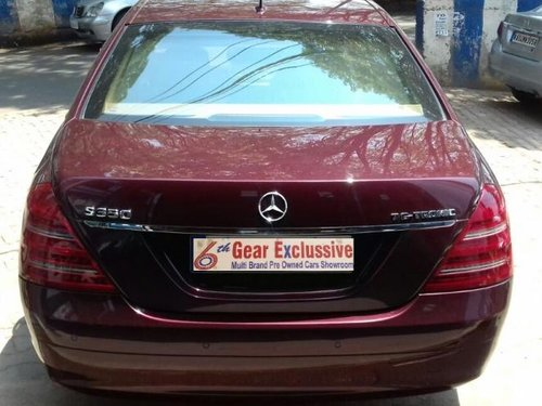 2009 Mercedes Benz S Class for sale at low price