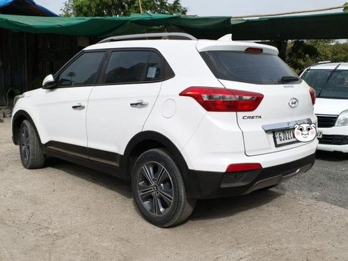 Good as new 2015 Hyundai Creta for sale