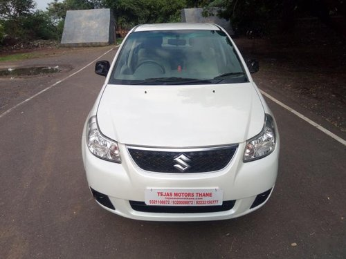 2010 Maruti Suzuki SX4 for sale at low price