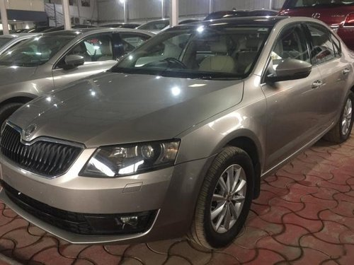 Used Skoda Octavia car for sale at low price