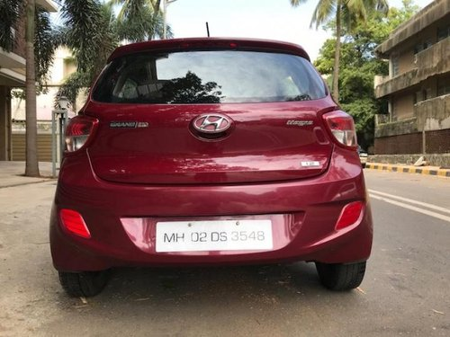 Used Hyundai i10 Magna 2014 for sale at best price-10