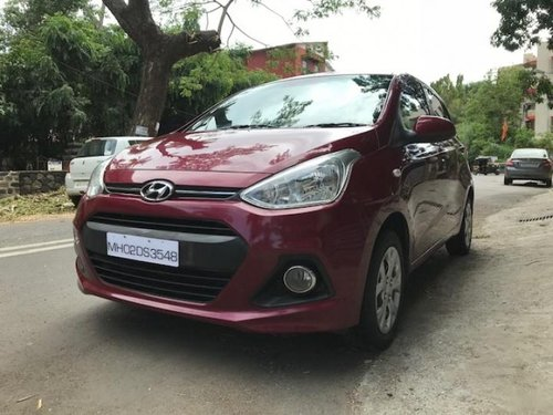 Used Hyundai i10 Magna 2014 for sale at best price-22