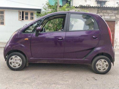 Used Tata Nano car for sale at low price