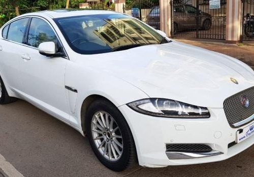 Good as new Jaguar XF 2014 for sale