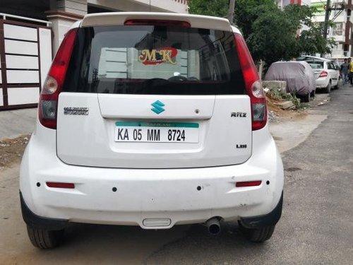 Maruti Suzuki Ritz 2013 in good condition for sale