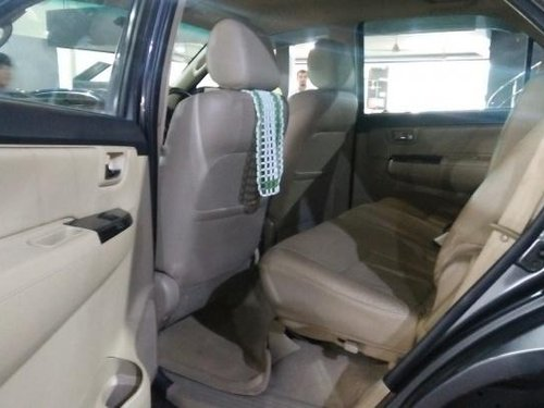 Well- kept 2015 Toyota Fortuner for sale