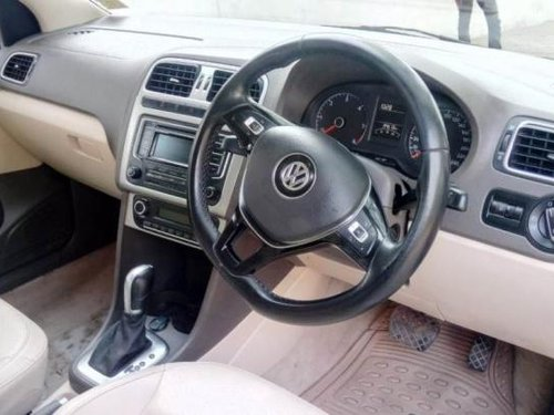 Volkswagen Vento 1.5 TDI Highline AT 2015 for sale in best deal