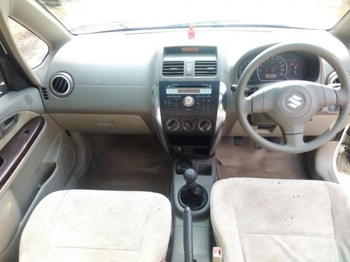 2010 Maruti Suzuki SX4 for sale at low price-1