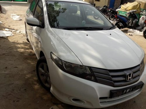 Used Honda City car for sale at low price
