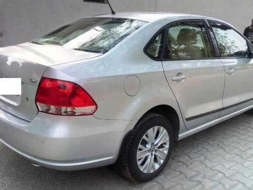 Used Volkswagen Vento 1.5 TDI Highline AT 2015 for sale