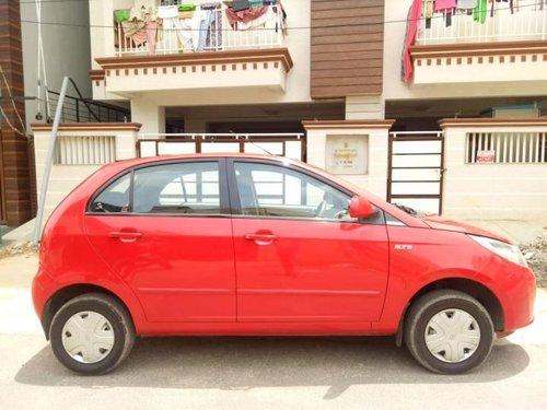 2010 Tata Indica Vista for sale at low price