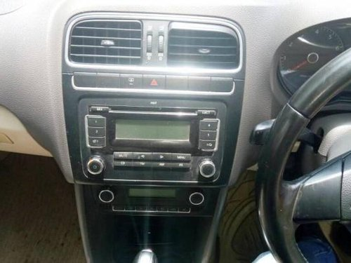 Used Volkswagen Vento car for sale at low price-13