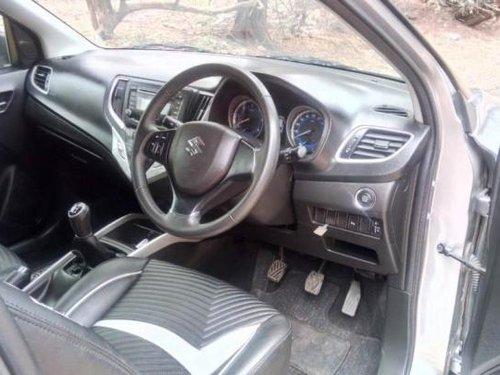 Used 2016 Maruti Suzuki Baleno for sale