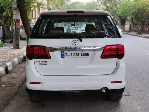 Used 2014 Toyota Fortuner car at low price in New Delhi