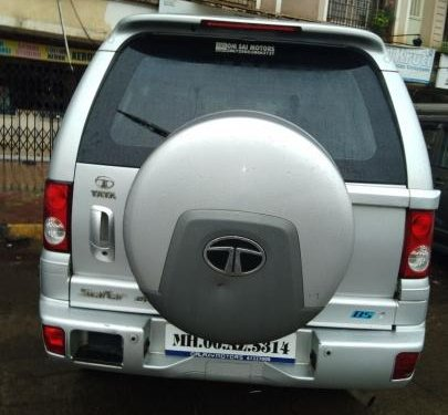 Used 2011 Tata Safari for sale in Mumbai -12