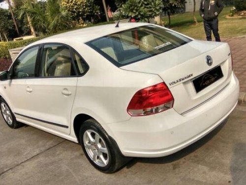 Used 2012 Volkswagen Vento for sale in New Delhi