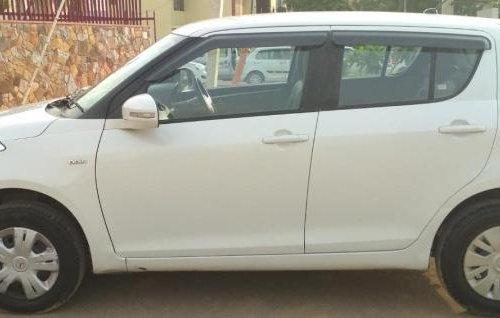 Well-kept Maruti Suzuki Swift 2013 at low price