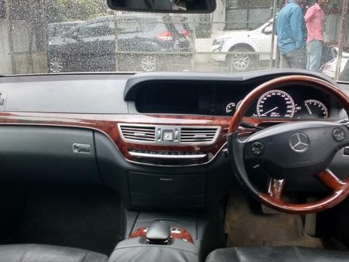 2007 Mercedes Benz S Class for sale at low price