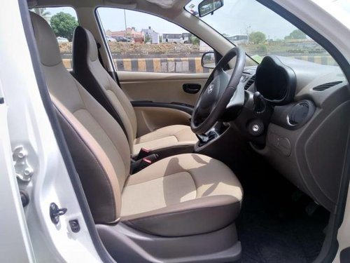 Used 2015 Hyundai i10 for sale at low price