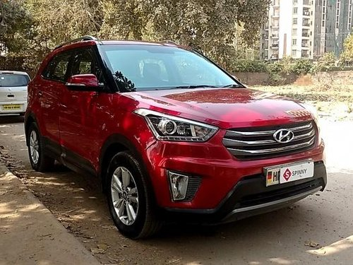 Good as new 2015 Hyundai Creta for sale in Noida