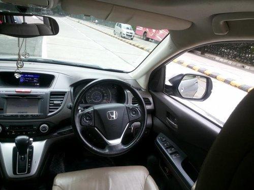 Used Honda CR V 2.4 AT 2014 in Mumbai