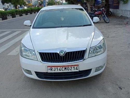 Good Skoda Laura 2010 for sale in Jaipur