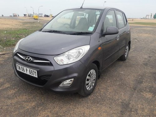 Good Hyundai i10 Sportz 2015 in Chennai -6