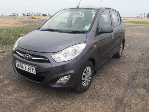 Good Hyundai i10 Sportz 2015 in Chennai