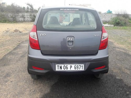 Good Hyundai i10 Sportz 2015 in Chennai -8
