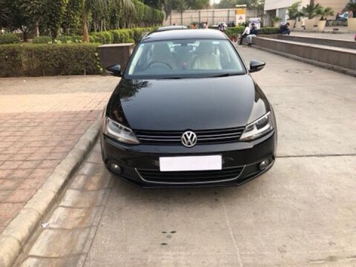 Used Volkswagen Jetta 2011-2013 car at low price