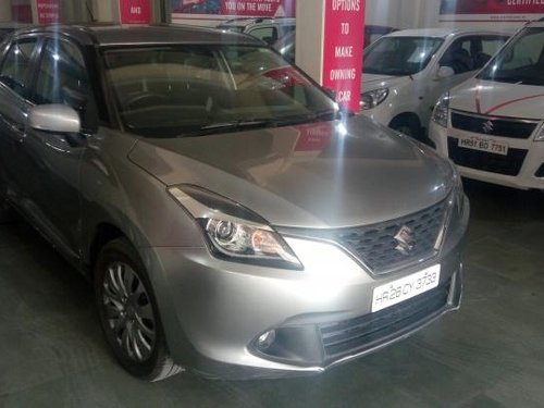 Used 2016 Maruti Suzuki Baleno car at low price-1