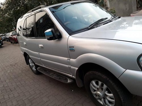 Used 2011 Tata Safari for sale in Mumbai -5