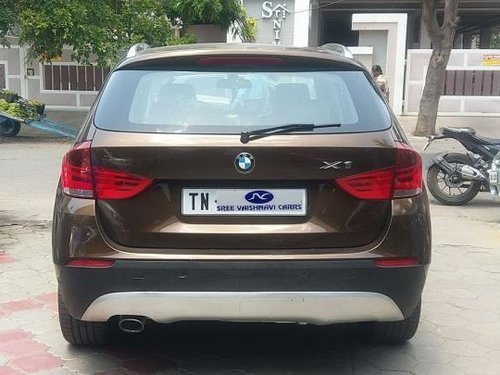 Sedan 2011 BMW X1 for sale