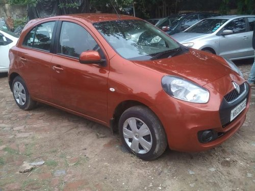 Used Renault Pulse RxL 2011 by owner