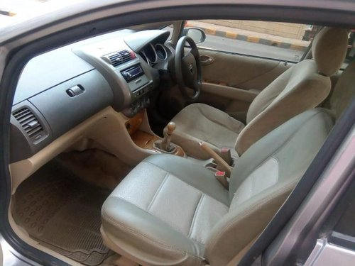 2005 Honda City ZX for sale at low price in Mumbai