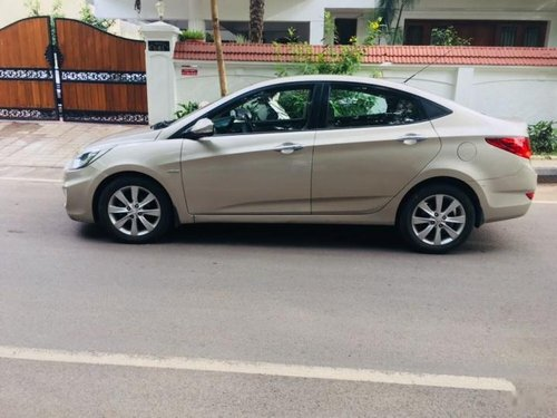 Good as new Hyundai Verna 2011 for sale