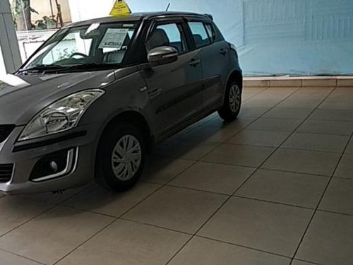 Good Maruti Suzuki Swift 2015 for sale in Bangalore