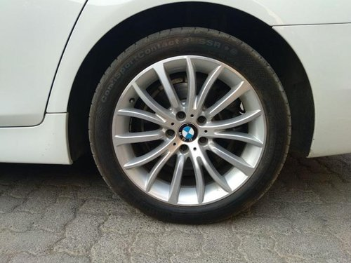 Good as new BMW 5 Series 2014 for sale in Mumbai