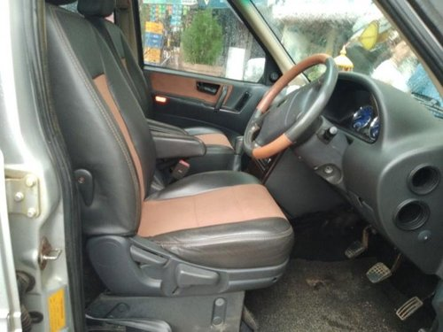 Used 2011 Tata Safari for sale in Mumbai -4