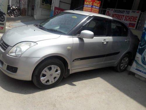 Good as new Maruti Suzuki Dzire 2009 for sale
