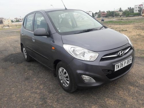 Good Hyundai i10 Sportz 2015 in Chennai