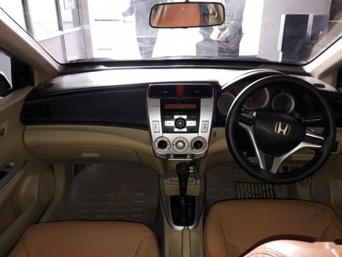 Good 2010 Honda City for sale at low price