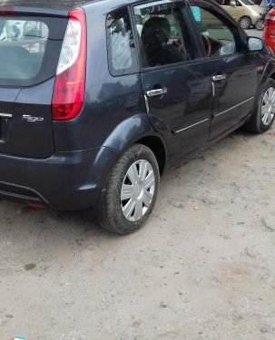 Used 2012 Ford Figo car at low price in Patna