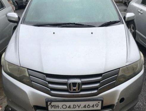 Used 2009 Honda City car at low price in Mumbai